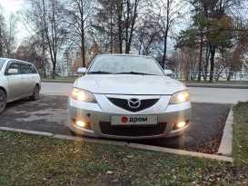 Кемерово Mazda3 2008