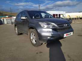 Улан-Удэ CR-V 2011