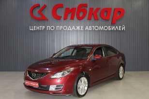 Сургут Mazda6 2008