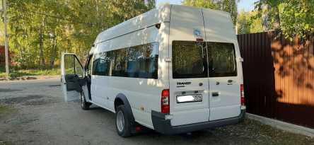 Челябинск Ford 2013