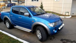 Ижевск L200 2007
