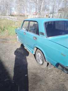 Барабинск 2105 1989