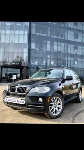 Иркутск BMW X5 2008