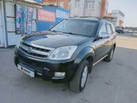 Краснодар Hover H5 2006