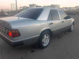 Барнаул E-Class 1986