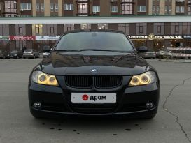 Кемерово 3-Series 2008