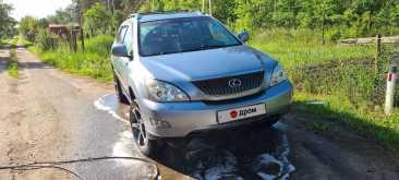 Воронеж RX330 2004