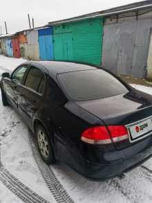 Белоярский M1 2007