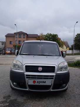 Старый Крым Doblo 2010