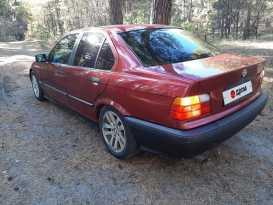 Барнаул BMW 3-Series 1993