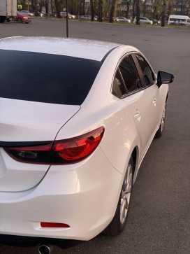 Абакан Mazda Mazda6 2014