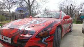 Волжский GTO 1995