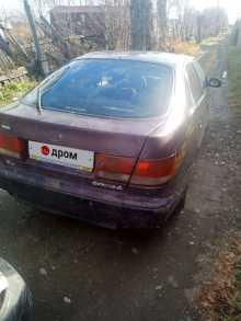 Чебаркуль Carina E 1992