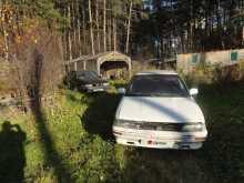 Екатеринбург Corolla 1991