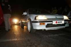 Краснодар Civic 1992