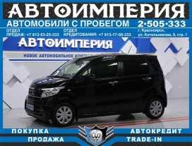 Красноярск N-WGN 2016