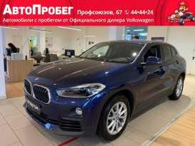 Сургут BMW X2 2018