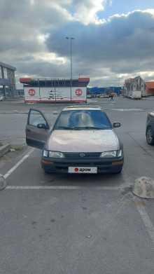 Санкт-Петербург Corolla 1992