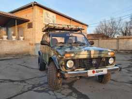 Черногорск 4x4 Бронто 2011