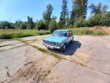 Краснознаменск 2106 1990