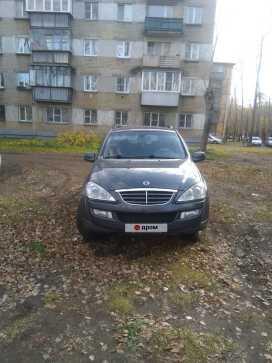Челябинск Kyron 2013