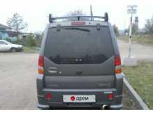Томск Toppo BJ 1999