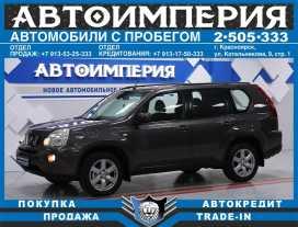 Красноярск X-Trail 2010