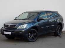 Ижевск RX400h 2007