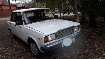 Майкоп 2107 2001