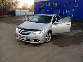 Черемхово Honda Accord 2011