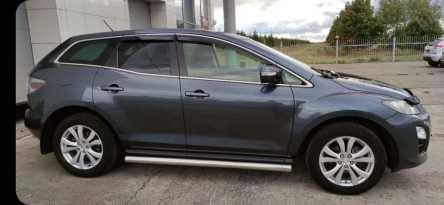 Набережные Челны CX-7 2012
