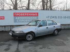 Екатеринбург Nexia 1999
