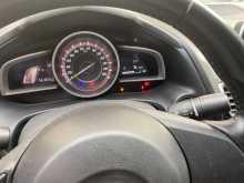Москва Mazda3 2014