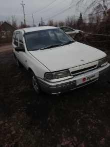 Прокопьевск AD 1995
