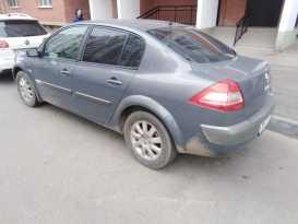 Краснодар Megane 2006