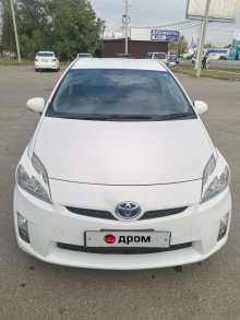 Краснодар Prius 2011