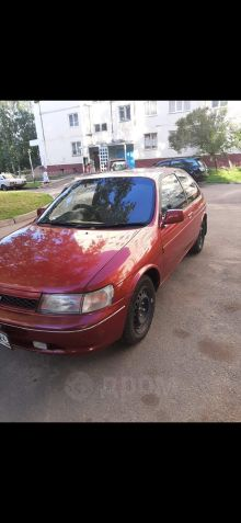 Канск Corolla II 1994