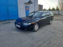 Новосибирск Avenir 2004