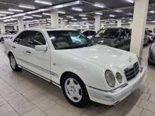 Краснодар E-Class 1996