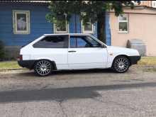 Ставрополь 2108 1993