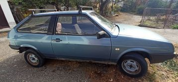 Пятигорск 2108 1993