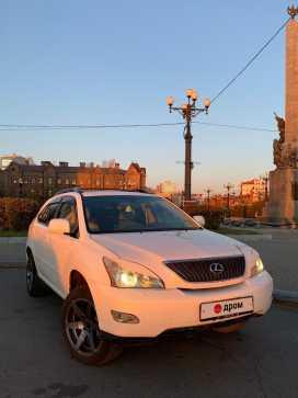 Хабаровск RX330 2005