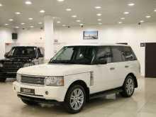 Москва Range Rover 2009