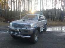 Асбест L200 2004