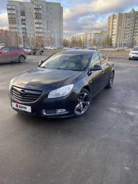 Сургут Opel Insignia 2011