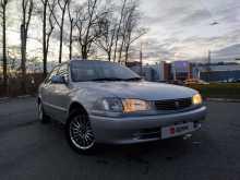 Нижний Новгород Corolla 1998
