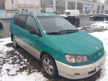 Челябинск Picnic 1997