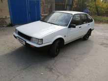 Самара Corolla 1984