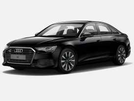 Москва Audi A6 2020
