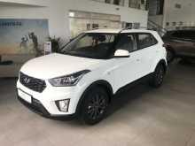 Новороссийск Hyundai Creta 2020